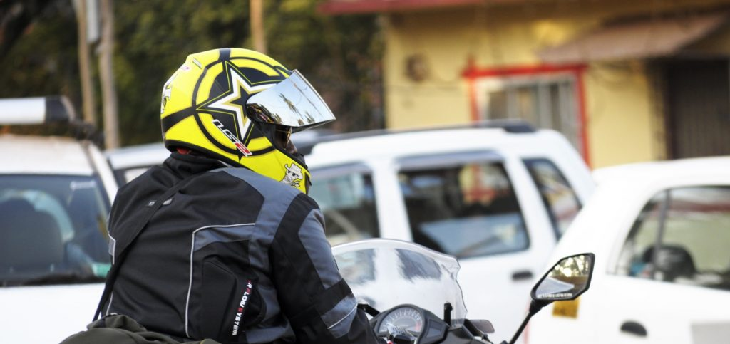 anti motorcycle bias