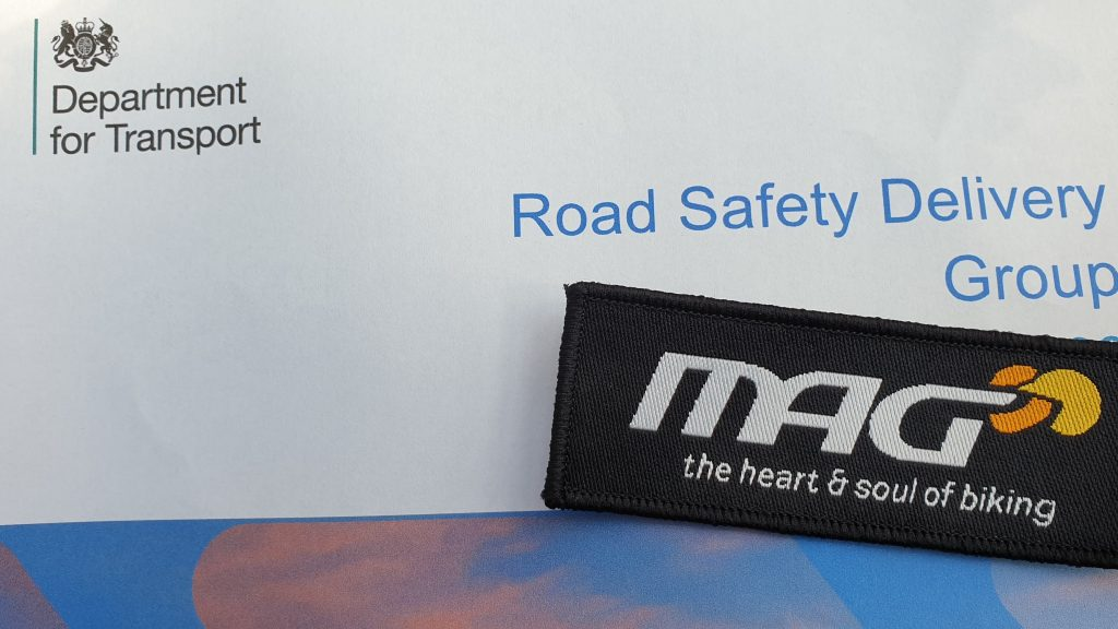 Road Safety Delivery Group