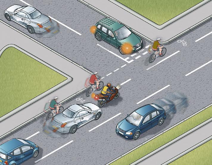 new left turn rules