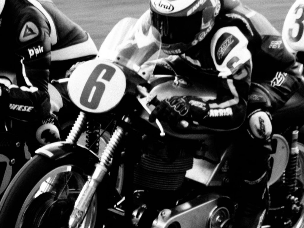 COVID-19 Motorcycle Riding Guidelines