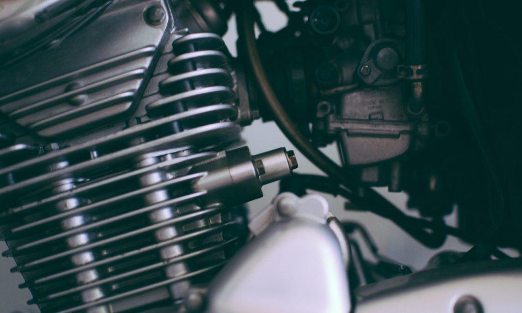 MAG petrol engine poll