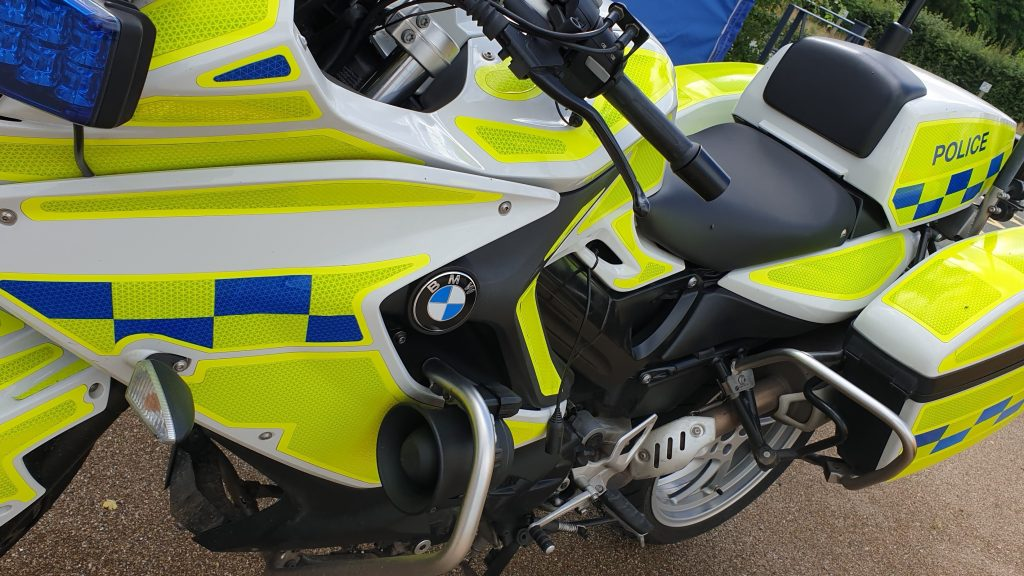 MAG motorcycle theft statistics